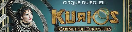 Kurios Cabinet Of Curiosities Edmonton by Win Tickets To Kurios By Cirque Du Soleil 107 Edmonton
