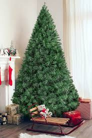 Best Choice Products 6 Premium Hinged Artificial Christmas Pine Tree