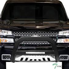 100 Truck Grills Topline For 20082012 EscapeTribute Bull Bar Bumper Guard