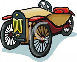 Clip Art Clipart Old Cars