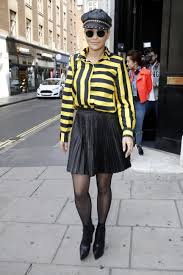 Rita Ora And The New Look Of Summer Street Style