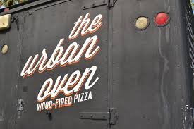 What's It Like Working On A Wood-Fired Pizza Truck? - The Urban Oven Peles Wood Fired Pizza Truck La Stainless Kings Brockenzo Neapolitan Charlestonbased Woodfired Pizza Catering Truck To Hit The Streets Mobile Ovens Tuscany Fire Thking Outside Box With Whistler Co Copper Oven Catering Unique Our Kitchen Papa Franks Llc Il Forno Woodfired Pizzeria Food Nashville Tn Il Forno Bola To Heat Things Up At The Farmers Market Michigan Based Food Serving Wood Fired