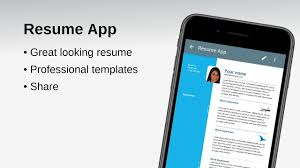 Resume App - A Resume Builder App To Make A Great Looking Resume For Free The Best Free Resume Builder Examples App Pour Android Tlchargez Lapk Wedding Ideas Handmade Invitation Design Cv Maker Mplates 2019 For 12 Online Builders Reviewed What Are S Pdf On Apps Devices Free Resume Building Sites Builder Download Best Creddle New 58 Lovely Stock
