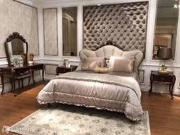 7 tlg schlafzimmer komplett garnitur bett schminktisch neu