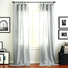 sheer linen curtains – dkkirova
