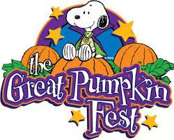 Morton Pumpkin Festival Hours by Onalaska District