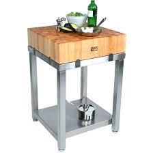 Butcher Block Cart Butcher Block Kitchen Cart Cutting Board Table