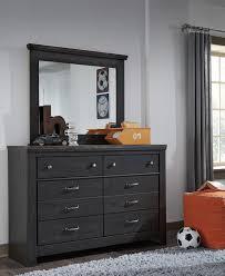 Wayfair Dresser With Mirror by Harriet Bee Krystina 6 Drawer Double Dresser With Mirror U0026 Reviews