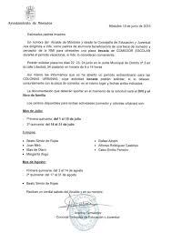 Carta De Solicitud A Una Beca Djdarevecom