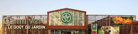 siege gamm vert distribution grand terrena
