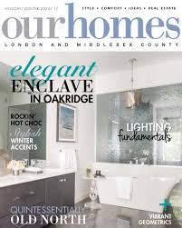 100 House And Home Magazines London OUR HOMES Magazine Celebrating Life At