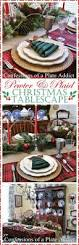 Christmas Tree Shop Waterford Ct by 95 Best Christmas Tables Images On Pinterest Christmas Ideas