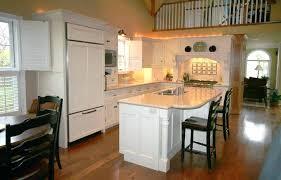 Open Kitchen Living Room Design Ideas Open Concept Kitchen Living
