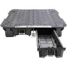 100 Truck Bed Storage Drawers DECKED 2Drawer Wide Pickup System For GM