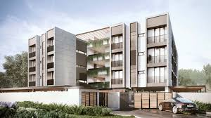 100 Contemporary Housing ArtStation CONTEMPORARY HOUSING VISCATO Spk