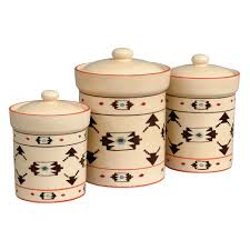Savannah Turquoise Kitchen Canister Set by Turquoise Canister Set Compare Prices At Nextag