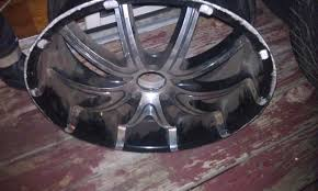 20 Rally Wheels Chevy Truck Best Truck Resource With 20 Inch Chevy ...