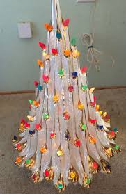Evergleam 6 Aluminum Christmas Tree by 59 Best Xmas Style Images On Pinterest Ceramic Christmas Trees