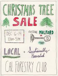 Christmas Tree 7ft Sale by Christmas Tree Sale Flyer Christmas Lights Decoration