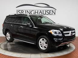100 Used Trucks For Sale In Springfield Il 2016 MercedesBenz GLClass GL 450 4MATIC In