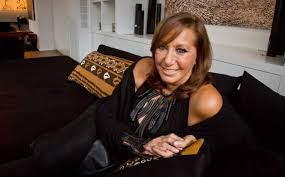 Luxury Conglomerate LVMH Is Selling Donna Karan for $650 Million