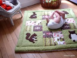 tapis d eveil couture 22 best tapis d eveil images on montessori baby