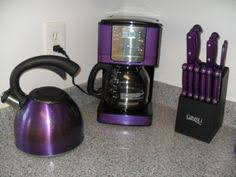 Tea Kettle Coffee Maker From Khloes Nice To Find Purple
