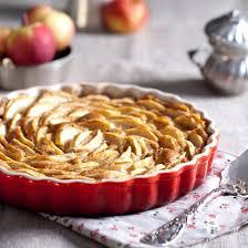 dessert aux pommes rapide recette tarte aux pommes facile et rapide