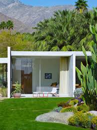 100 Mid Century House Kaufmann Gallery 2 MCM Daily Palm Springs Mid Centregency