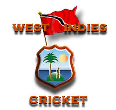 The West Indies Cricket Log But With A Little Flavour Of Trinidad