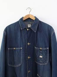 Mens Denim Barn Coat Oasis amor Fashion