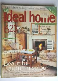 100 Home And House Magazine Britains Bestselling Homes Magazine Ideal Home October 2003 More Ideas More Tips More Styles 5