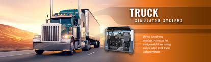 100 Las Vegas Truck Driving School Simulator Systems