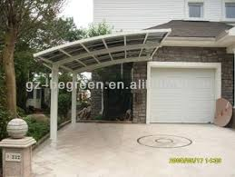Freesky Aluminum Carport Garage Portable Motorcycle Garage Buy