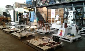 100 Creative Space Design 4 Galeri Seni Yang Asyik Buat Nongkrong Di Bandung