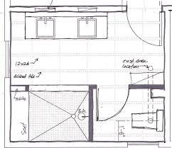 bathroom black design master bathroom plans
