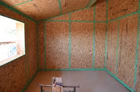 Insulating A Vaulted Ceiling Uk by Air Tightness And The Use Of Tapes Wood Fibre Insulation Course