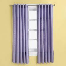 the land of nod kids curtains kids purple lavender curtain