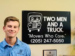 100 Two Men And A Truck Tuscaloosa TWO MEN ND TRUCK 2 Twitter