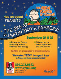 Halloween Express Lexington Ky by The Great Pumpkin Patch Express U2022 Lexfun4kids