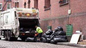 Department Of Sanitation NYC Collecting Trash Bags 4k Stock Video ... Garbage Truck Driving Away An Alleyway Birmingham England 2015 United States 1970s Truck Collects Refuse From Streets Dickie Toys Action Series 16 Walmartcom Vector Image 2029221 Stockunlimited Rubbish The Trash Pack Wiki Fandom Powered By Wikia Overflowing Garbage Drives Through Small Streets Mumbai Slums Trucks Bodies Heil Garbageman Rubbish Sanitation Worker Trash Barrels Stock Video Collection With A In The Of Hanoi Phillips Bruder Toy 3 Youtube 4k Offloading Waste Into Landfill Footage Metallic