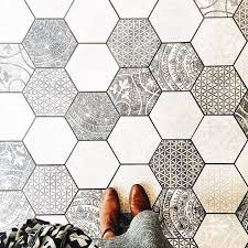 best 25 cement tiles ideas on grey patterned tiles