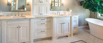 Huntwood Cabinets Arctic Grey by Master Baths Custom Cabinets