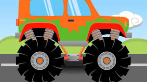 Monstre We Are Learning Curve Take Along U Learning Bigfoot Presents ... Monster Truck Chaing Tires How Its Done Youtube Bigfoot Presents Meteor And The Mighty Trucks E 49 Teaching Collection Vol 1 Learn Colors Colours Cheap Find Deals On Line At Alibacom Trucktown In Real Life 2018 All Characters Cartoon Available Eps Stock And The S Tv Show 19 Video 43 Living Legend 4x4 Truck Episode 29