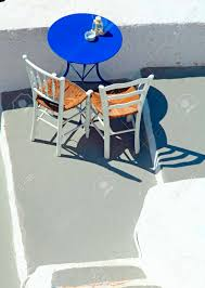 Blue Table And Chairs On Beautiful Terrace In Oia, Santorini,.. 12m Kids Adjustable Rectangle Table With 6 Chairs Blue Set Chairs Table Stock Illustration Illustration Of Wall Miniature Hand Painted Chair Dollhouse Ding And Bistro The Door Bart Eysink Smeets Print 2018 Rademakers Spring Daffodills Stock Photo Edit Now 119728 Mixed Square 4 With Four Rose Seats Duck Egg Blue Roses Twelfth Scale Miniature Wooden And In Greek Restaurant Editorial Little Tikes Bright N Bold Greenblue Garden Bluegreen Resin Profile Education