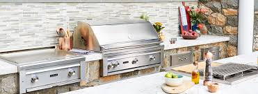 How to Choose Durable Outdoor Kitchen Appliances
