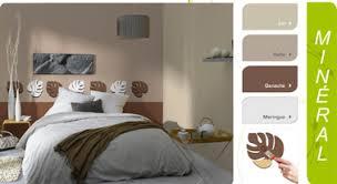 associer couleur chambre et peinture facilement deco cool
