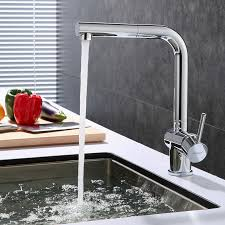ubeegol niederdruck armatur küche wasserhahn mit brause