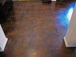 10 best stained concrete floor images on concrete
