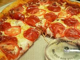 Easy Pizza Dough Enjoy